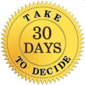Take 30 Days To Decide