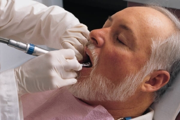 Baby Boomers Need Cheap Dental Care