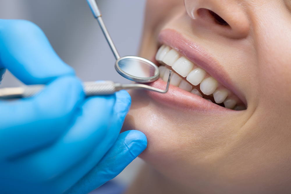 People with Dental Insurance Visit Dentist More Often