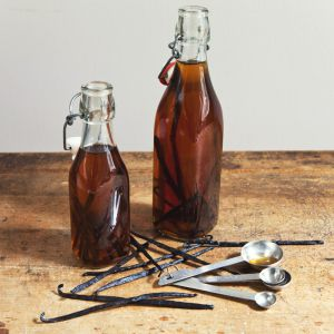 Vanilla Extract for Toothache