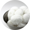 Use Cotton Balls with Vanilla Extract for Tooth Pain