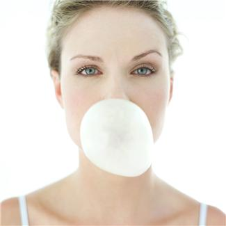 sugar free gum for cheap dental care