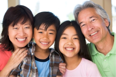 dental coverage through medicare and medicaid for family