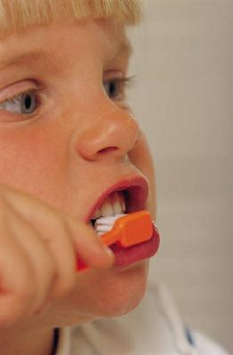 children need affordable dental decay treatment