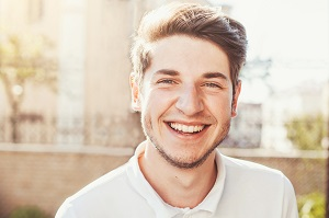 dental insurance for young men