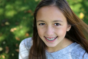 Need dental insurance for daughter's braces